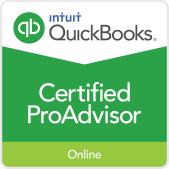 Certification QBO online